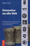 Zinnmarken Katalog 2012 Neu 13€ Nachschlagwerk Für Zinn-Marken Der Welt Auf Kunst-Werke Becher Sn Catalogue Of Germany - Stiche & Gravuren