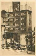 06 - GRASSE - Parfumerie Molinard - Grand Cabinet, En Bois Des Iles Du Portugal (Fin XVIe Siècle)  (Appollot, 1186) - Grasse