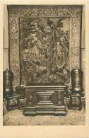 06 - GRASSE - Parfumerie Molinard - Tapisserie Verdure, De Flandre - Coffre En Chêne Sculpté (Appollot, 1233) - Grasse