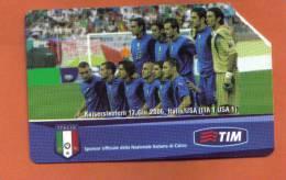 ITALY - SPECIAL RARE PHONECARD  ( 3 EUROS  ) / TIRATURA ONLY 250.000 - Italia