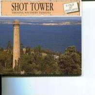 (folder 20) Australia - TAS - Taroona Shot Tower - Hobart