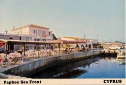 CYPRUS - PRE 1984 -  PAPHOS SEA FRONT - PERFECT MINT QUALITY - Cyprus