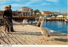 CYPRUS - PRE 1984 -  PAPHOS HARBOUR - PERFECT MINT QUALITY - Cyprus