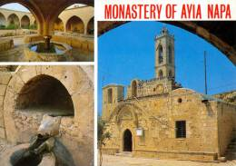 CYPRUS - PRE 1984 -  MONASTERY OF AYIA NAPA - PERFECT MINT QUALITY - Cyprus