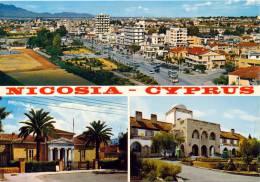 CYPRUS - PRE 1984 -  NICOSIA - PERFECT MINT QUALITY - Cyprus