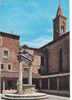2313.   Grosseto - Convento S. Francesco - Pozzo E Chiostro - Grosseto