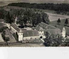CPM 67 THANVILLE VUE AERIENNE - France