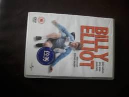 Billy Elliot - Komedie