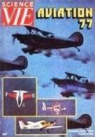 Science Et Vie N° 117 °°° Aviation 77 - Aerei