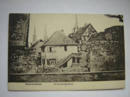 Obernay - Obernai