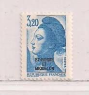 SAINT PIERE ET MIQUELON  ( D14 - 5862 )  1986   N° YVERT ET TELLIER      N° 466  N** - Neufs