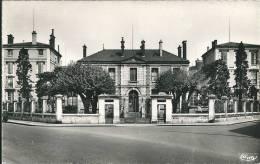 03 MONTLUCON  -   Lycée De Montluçon - Montlucon