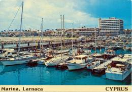 CYPRUS - PRE 1984 - LARNACA MARINA - MINT QUALITY - Cyprus