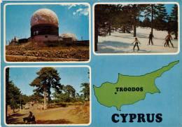 CYPRUS - PRE 1984 - TROODOS, SKIING, OLYMPUS - MINT QUALITY - Cyprus