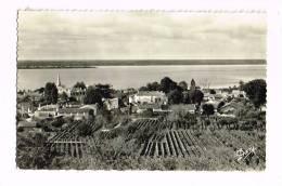 PLASSAC ( Gironde )  Vue Générale ...... - France