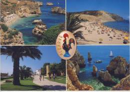 LAGOS - Algarve - Multicard,   Collecao Michael Howard, 840 - Faro
