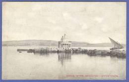 ARGOSTOLI, ILE De CEPHALONIE   Phare Agios Théodori (Saint Théodore).   1916   . - Grèce