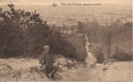 """Mont De L'Enclus """" Descente De L'Enfer."""" - Mont-de-l'Enclus"""