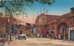 CPA: JUAN-LES-PINS - Le Casino Municipal - Antibes