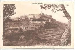 LA CADIERE D AZUR - Vue Générale - Côté Nord - N° 853 - Altri Comuni