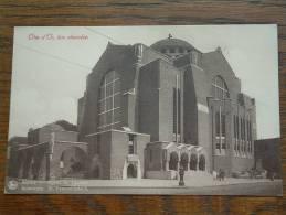 St. Laurentiuskerk - Eglise St. Laurent ( Cote D'Or ) / Anno 19?? ( Zie Foto´s Voor Details ) !! - Antwerpen