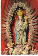 Madonna-immacolata Del Ven.don Placido Baccher-napoli - Virgen Mary & Madonnas