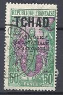 TCHAD   N� 40 TB