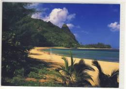 BALI HAI -   Circ. Honolulu - Unclassified