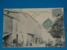 05) Serres - N° 77 - Avenue De La Gare  - Année 1904 - EDIT - Gros - Other Municipalities