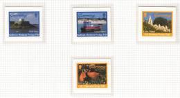 1998 Guernsey Definitives Guernsey Scenes SG 779/73 Mint - Guernesey
