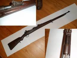 Mauser Neutralisé Saint Etienne - 1914-18