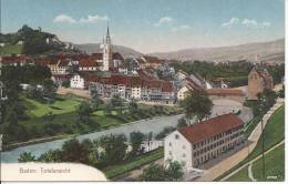 6780 - Baden Totalansicht - AG Argovie