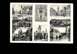 WEISSENBURG IM BAYERN  1957 - Weissenburg