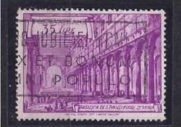 Vatican1949:Michel156 Used Cat.Value 12Euros - Vatican