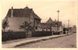 BELGIQUE - FLANDRE ORIENTALE - LOCHRISTI - BEERVELDE - Rivierstraat. - Lochristi