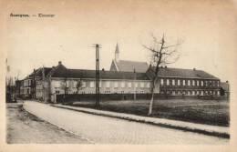 BELGIQUE - FLANDRE OCCIDENTALE - ANZEGEM - Klooster. - Anzegem
