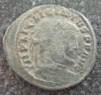 #331 - Licinius I. - IOVI CONSERVATORI - VF! - 7. L'Empire Chrétien (307 à 363)