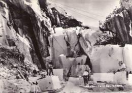 CARRARA , Cave Di Marmo  * - Carrara