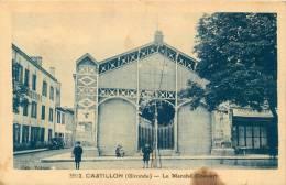 33 CASTILLON LE MARCHE COUVERT - France