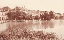 BOITSFORT - BOSCHVOORDE - Etang Du Moulin - Molenvijver - Superbe Carte - Watermael-Boitsfort - Watermaal-Bosvoorde