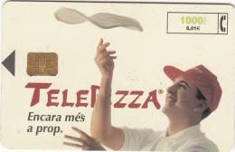 SPAIN - TelePizza, 05/99, Used