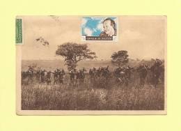 Afrique Orientale - Plaines Massai - Caravanes Porteuses D Eau - Postcards