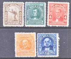 Costa Rica  69-73   (o) - Costa Rica