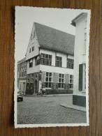 TONGEREN ( Huis 16e ) / Anno +/- 19?? (?) ( 9 X 13,5 Cm. / Zie Foto´s Voor Détails ) ! - Plaatsen