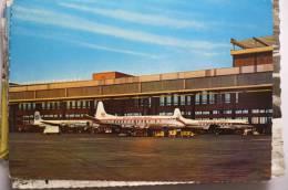 / AEROPORT/ FLUGHAFEN     BERLIN TEMPELHOF   AIRPORT - Aerodromes