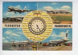 Aeroport De Frankfurt (av083) - Aerodrome