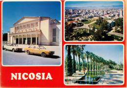 CYPRUS - PRE 1984 -  NICOSIA - Cyprus