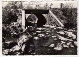 63 : Latour D´Auvergne : Le Nouveau Pont  ( CpsmG.F. ) - Otros Municipios