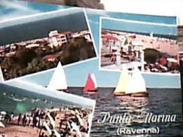 RAVENNA PUNTA MARINA  VEDUTE VB1963 EF14411 - Ravenna