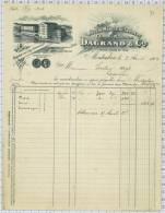 Moulins De Sapaciou Dagrand à Montauban, Dept 82, Ref1676 - Agriculture